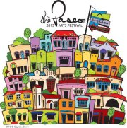 37th Annual Paseo Arts Festival @ Paseo Arts Association | Oklahoma City | OK | United States